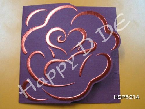 HSP5214 การ์ดแต่งงานแนะนำ