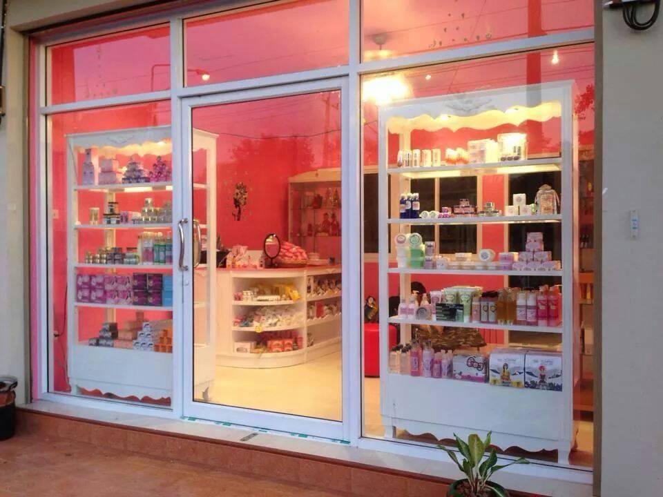 ร้าน Mini Ice Shop @จ.บุรีรัมย์ค่ะ ^^