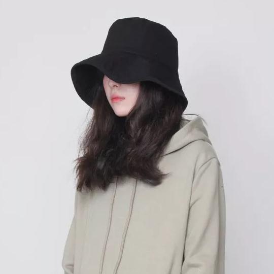 *Pre Order*Sun Hat Xia Nan*หมวกกันแดดปีกกว้างแฟชั่นสไตล์ญี่ปุ่น size 56-58 cm.