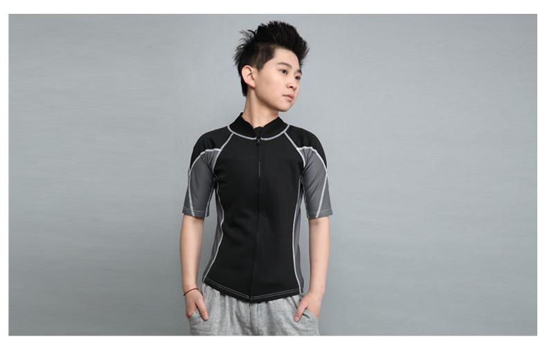 เสื้อว่ายน้ำทอม KTN [Pre-Order]
