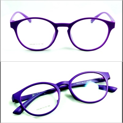 กรอบแว่นตา LENMiXX PaSTEL PUBU