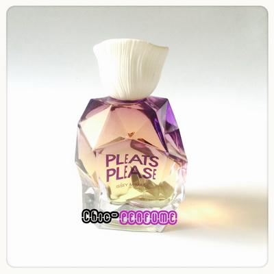 น้ำหอม Issey Miyake Pleats Please Eau de Parfum 2013 for Women 100ml