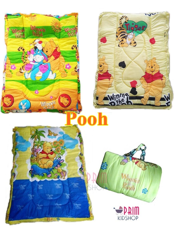 ที่นอนเด็กอนุบาลลาย Pooh