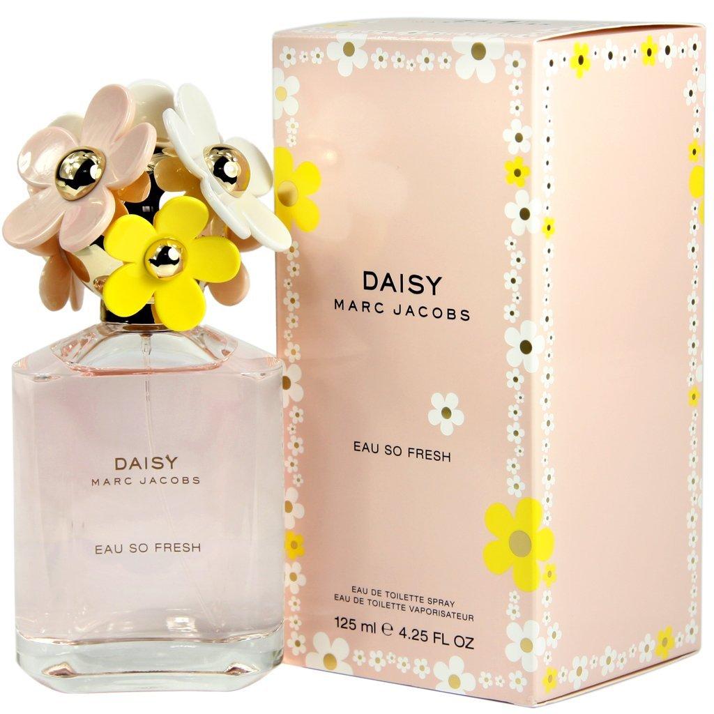Marc Jacobs Daisy Eau So Fresh EDT แบ่งขาย 10 มิล