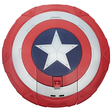 z Captain America Stealthfire Shield