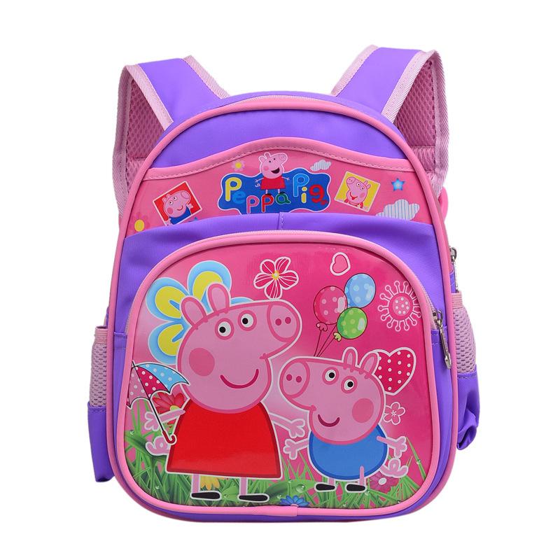 Kids Backpacks , Kindergarten Backpacks กระเป๋าเป้เด็ก กระเป๋าเด็กลายการ์ตูน กระเป๋าสำหรับเด็กอนุบาล พร้อมส่ง