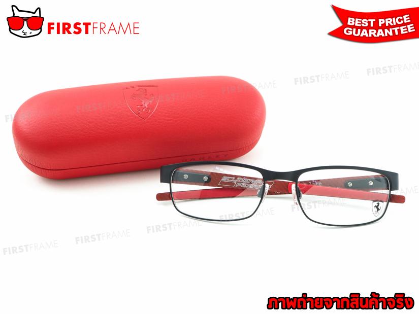 แว่นสายตา OAKLEY OX5079-04 CARBON PLATE 6