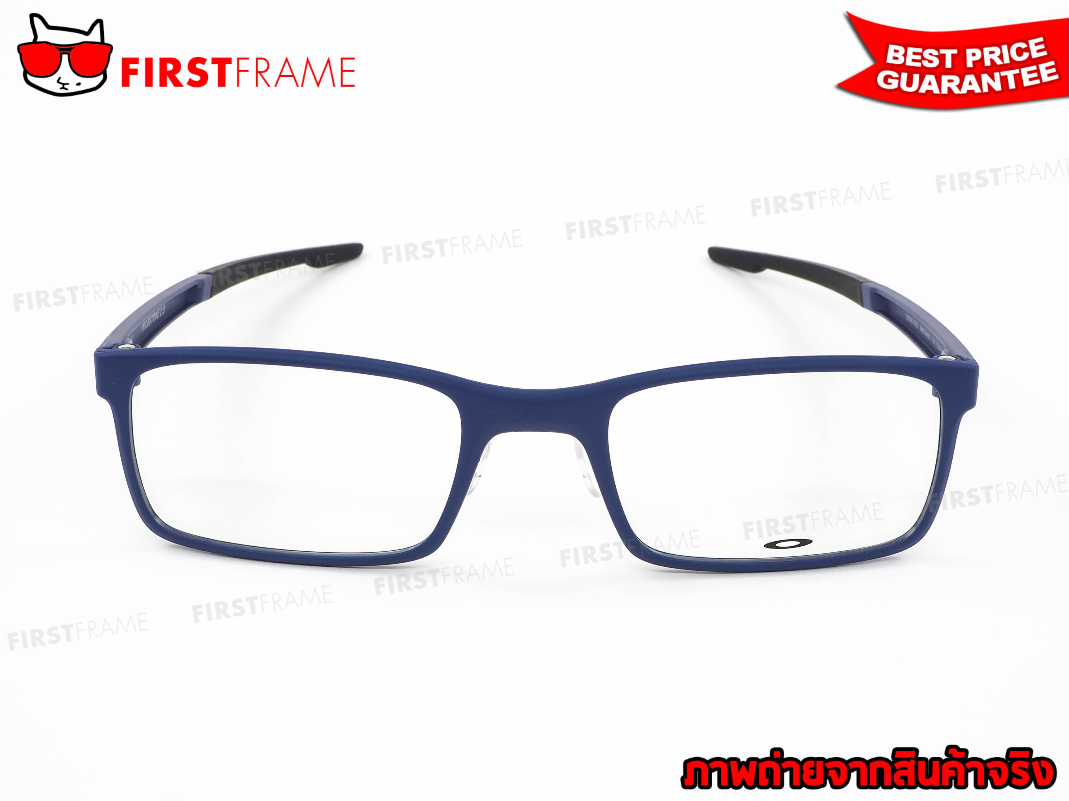 แว่นสายตา OAKLEY OX8047-03 2