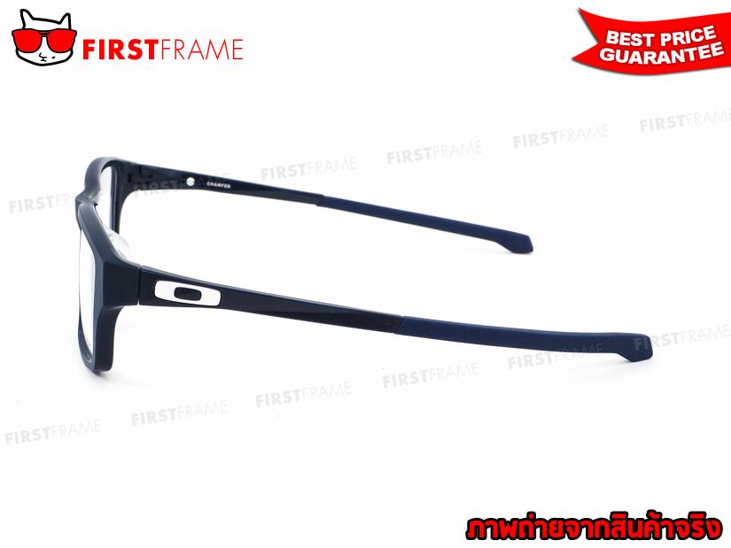 แว่นสายตา OAKLEY OX8045-05 CHAMFER 3