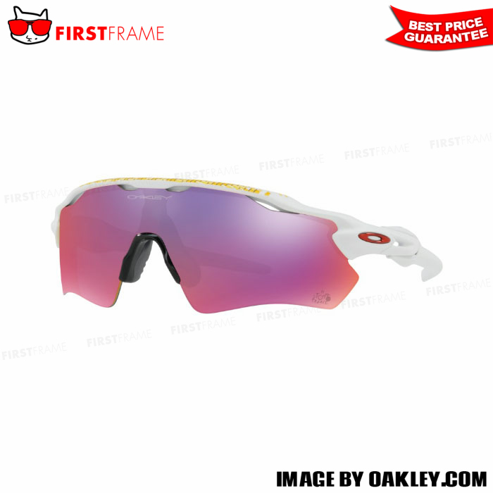 OAKLEY OO9208-50 RADAR EV PATH TOUR DE FRANCE EDITION