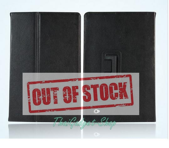 เคส Acer Iconia W700 ตรงรุ่น (Newest Flip Leather Case Protective Cover Stand Skin Pouch)