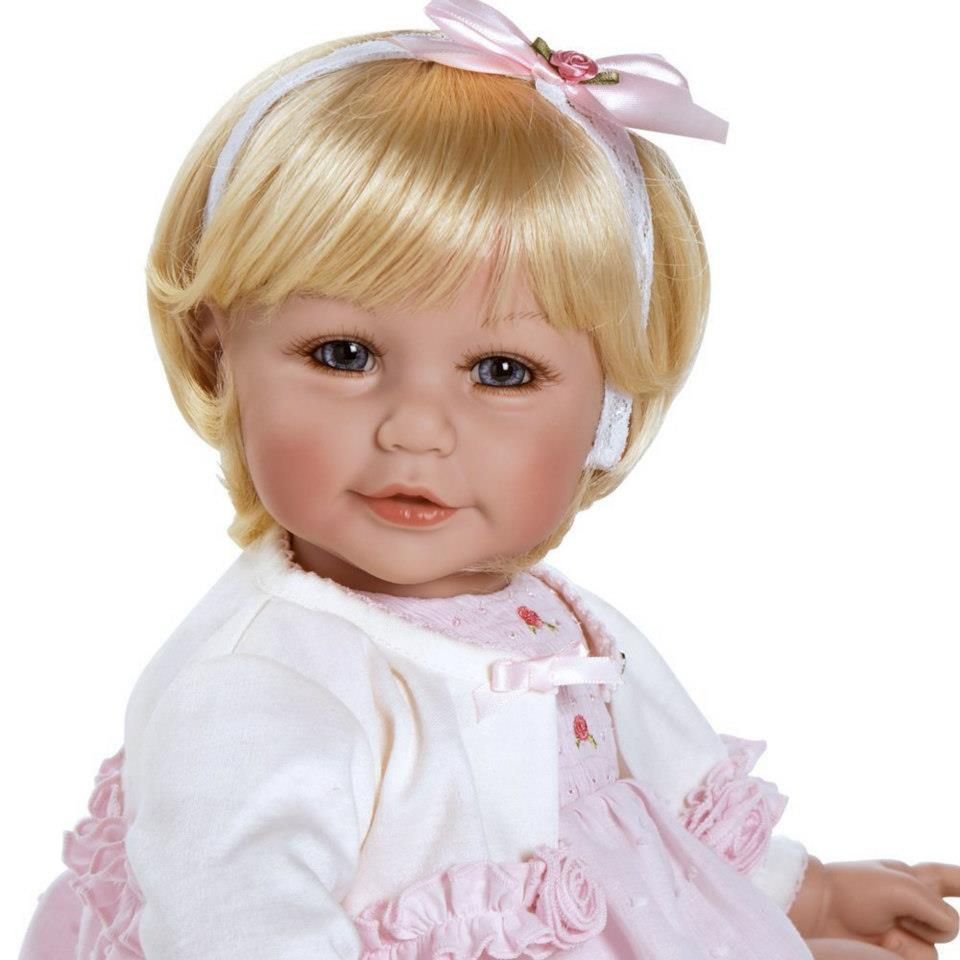Adora dolls / Rosebud Romper/39