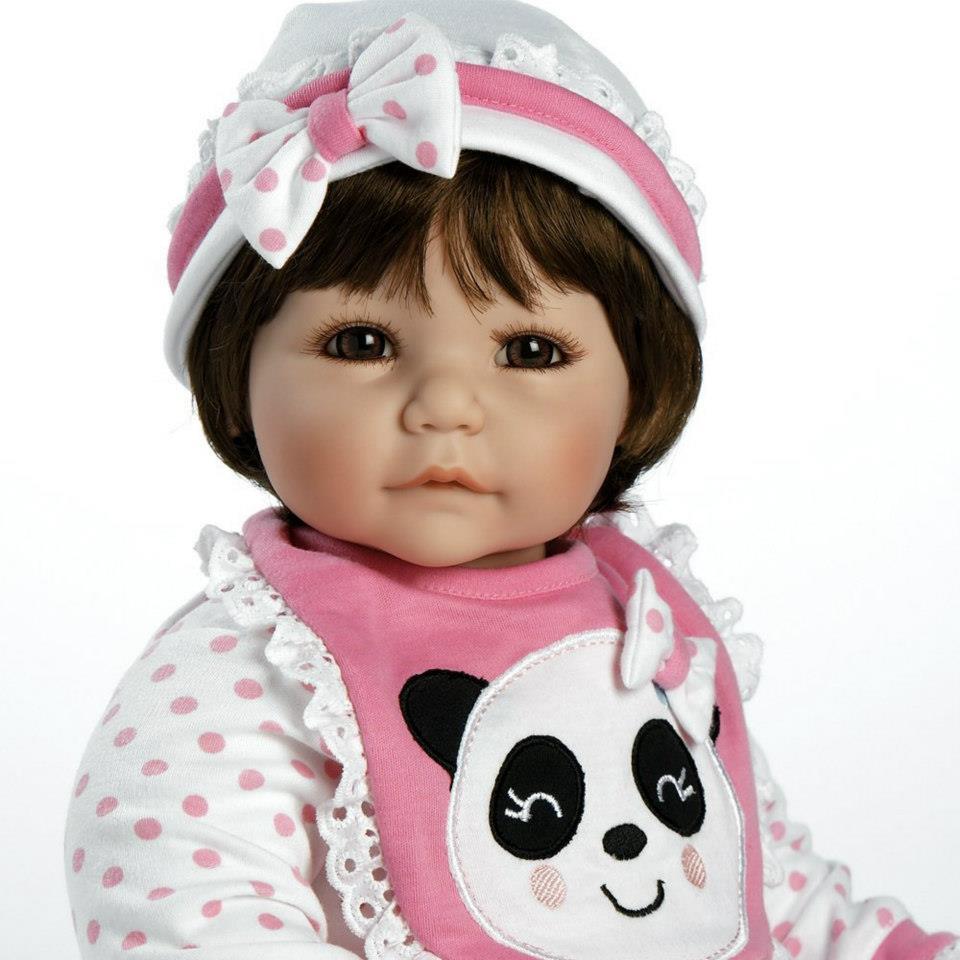 ตุ๊กตาอโดรา / Panda-Riffc
