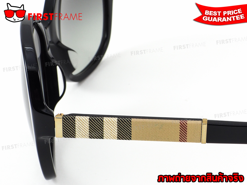 BURBERRY BE4178F 300111 Check Collection 4
