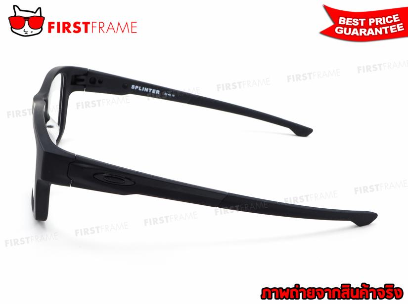 แว่นสายตา OAKLEY OX8077-01 SPLINTER 3