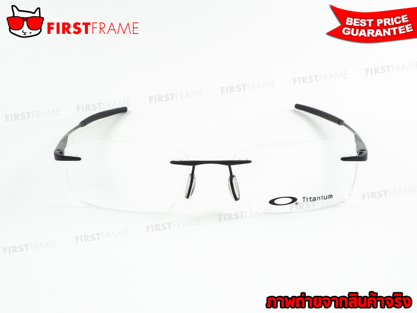 แว่นสายตา OAKLEY OX5118-02 WINGFOLD EVR Titanium 2