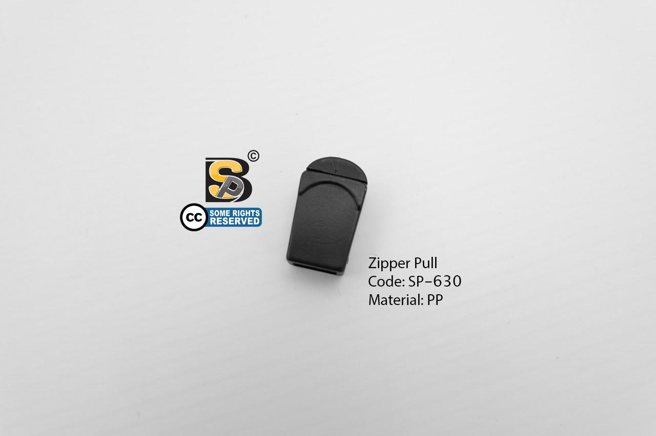 ล็อคปลายเชือก 2 ชิ้น / Zipper Pull