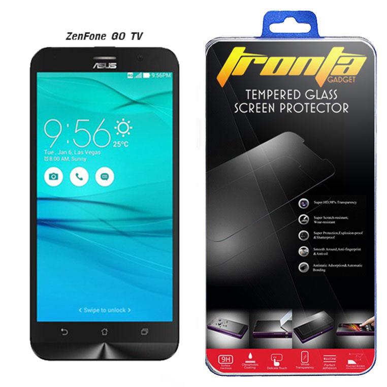 ฟิล์มกระจก Tronta ZenFone Go TV