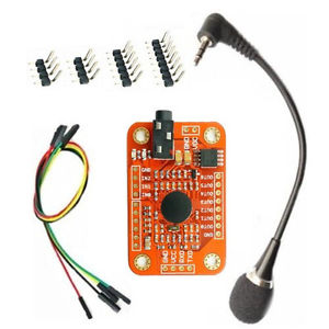Voice / Speech Recognition Module V3 (Arduino Compatible)