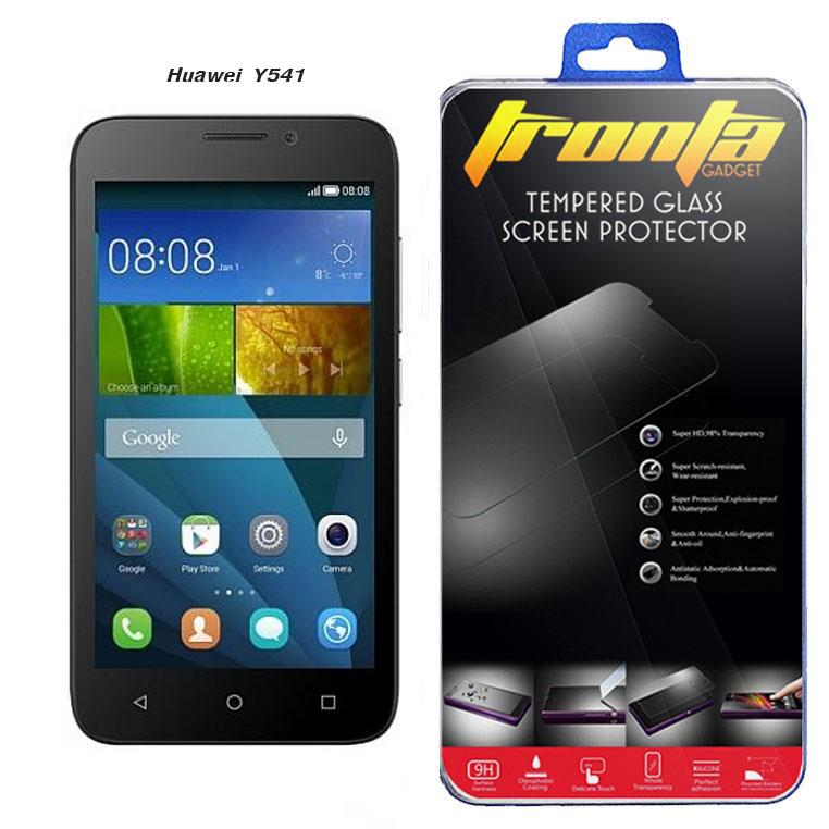 ฟิล์มกระจกTronta Huawei Y541