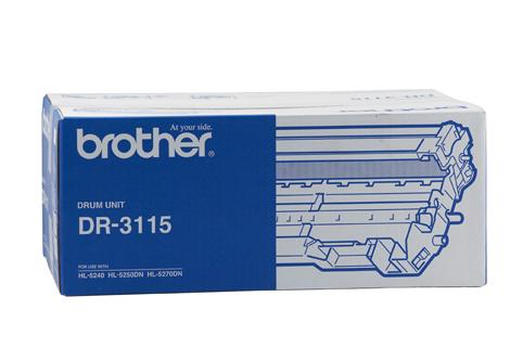 Brother DR-3115 ตลับแม่พิมพ์ Original Drum