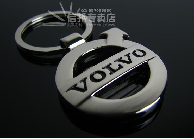 พวงกุญแจรถยนต์ VOLVO