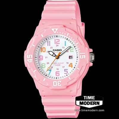 นาฬิกาข้อมือ Casio Standard Analog-Ladies รุ่น LRW-200H