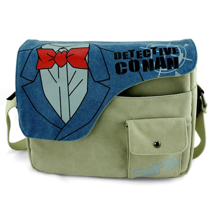 กระเป๋าสะพาย Detective Conan ยอดนักสืบจิ๋วโคนัน