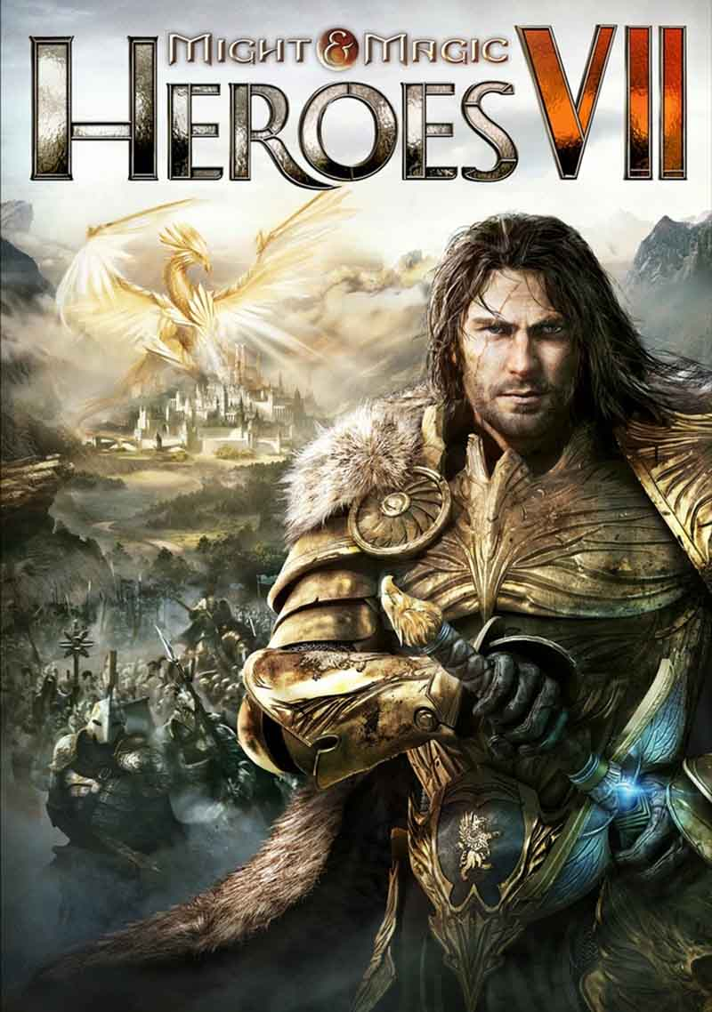 Might and Magic Heroes VII ( 3 DVD )