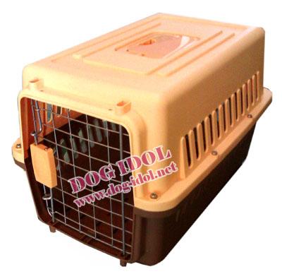 Pre-order : กล่องใส่สุนัขสำหรับเดินทางขนาดใหญ่พิเศษ มี 3ไซส์