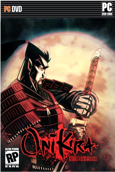 Onikira Demon Killer ( 1 DVD )