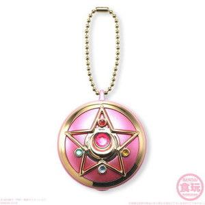 ตลับใส่ยาใส่ลูกอมเซเลอร์มูนส์ Miniaturely Tablet Sailor Moon รุ่น Crystal Star white-color ver จากญี่ปุ่น จัดระเบียบวิตามิน ยา ลูกอม ให้เป็นสัดส่วน พกพกสะดวก เป็นระเบียบเรียบน้อยแฝงไปด้วยความน่ารักและสดใสค่ะ