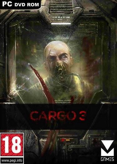 Cargo 3 ( 2 DVD )