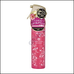 VENUS SPA Hair fragrance Rose & White Flower สเปรย์น้ำหอมผมที่ใช้แคปซูลน้ำหอมชนิดพิเศษกลิ่นใสๆน่ากอด หอมสดชื่นและบริสุทธิ์ พร้อมทั้งยังเป็นทรีทเมนต์บำรุงเส้นผมสามารถป้องกันเส้นผมจากกลิ่นไม่พึงประสงค์ได้ตลอดวัน