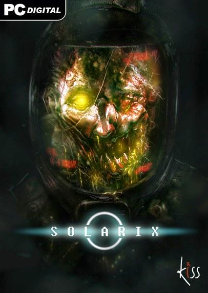 Solarix ( 1 DVD )