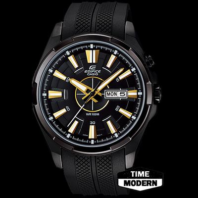 นาฬิกา Casio Edifice 3-Hand Analog รุ่น EFR-102PB-1AVDF