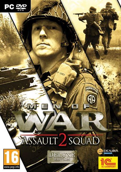 Men of War Assault Squad 2 ( 2 DVD )