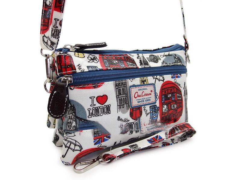 กระเป๋าสะพายข้างสายยาว