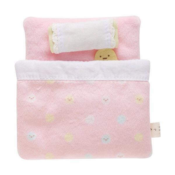 ที่นอนสำหรับตุ๊กตาจิ๋ว Sumikko Gurashi
