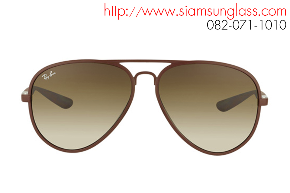 f9c85f558fb Ray Ban Tech Liteforce Aviator Rb4180 « Heritage Malta