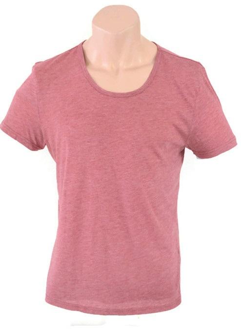 Topman Pink T-Shirt Size M