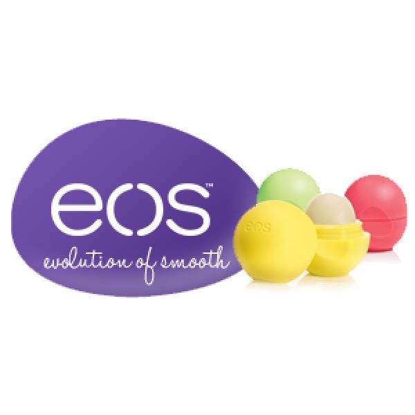 Eos Lip Balm Logo Related Keywords & Suggestions - Eos Lip Balm Logo ...