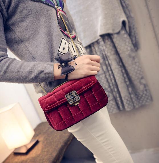 กระเป๋าน่ารักๆ กระเป๋าแฟชั่นสไตล์เกาหลี