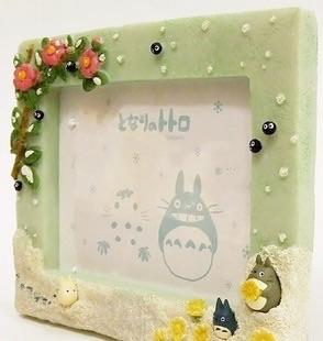 กรอบรูป My Neighbor Totoro